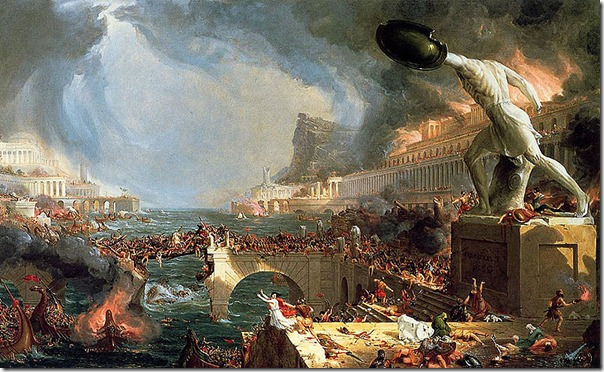 800px-Cole_Thomas_The_Course_of_Empire_Destruction_1836
